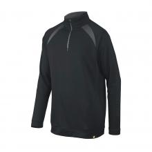 Men's Heater Fleece 1/2 Zip by DeMarini