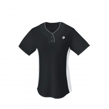 Women's T600 2-Button Jersey by DeMarini
