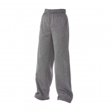 Youth Post Game Fleece Pant by DeMarini