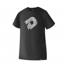 Youth Mottos Graphic Tech Tee by DeMarini