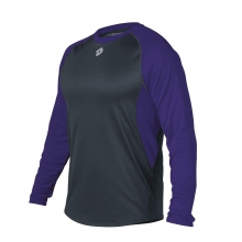 Men's Teamwear Performance LS by DeMarini
