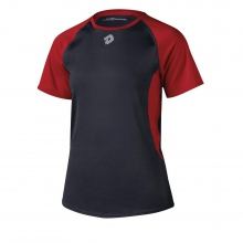Women's Teamwear Performance SS by DeMarini