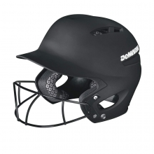 Paradox Pro Helmet with Mask by DeMarini