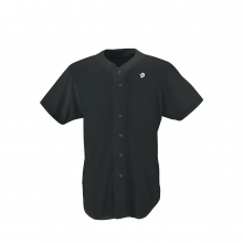 Youth T100 Full Button Jersey by DeMarini