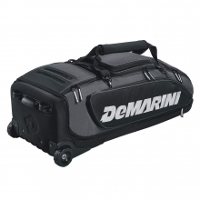 Special Ops Wheeled Bag by DeMarini