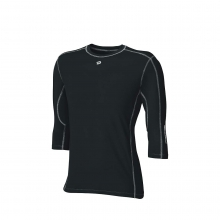 DeMarini Men's Comotion Mid Sleeve by DeMarini