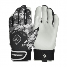 Digi Camo II Youth Batting Gloves by DeMarini