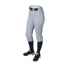 DeMarini Girl's Belted Pant