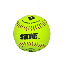 Stone Slowpitch Softball by DeMarini