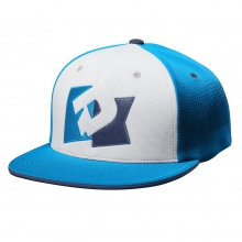 D Pennant Flex Fit Hat by DeMarini
