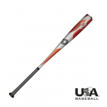 "2018 Voodoo One (-10) 2 5/8"" Balanced USA Baseball Bat by DeMarini in San Francisco Ca"
