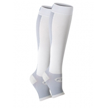 FS6+ Performance Foot + Calf Sleeve (Pair) by Os1st in Ofallon Mo