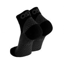FS4 Plantar Fasciitis - 1/4 Crew Sock by OS1st in Westminster CO