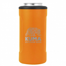 3 in 1 Coozie by Kuma Outdoor Gear in Alamosa CO