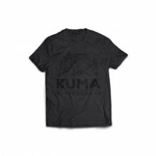 OG (Original) T-Shirt - KUMA by Kuma Outdoor Gear in Aspen CO