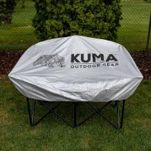 Bear Buddy Chair Cover by Kuma Outdoor Gear in Marshfield WI