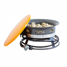 "19"" Bear Blaze Bowl by Kuma Outdoor Gear in Alamosa CO"