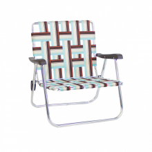 Fez Backtrack Low Chair