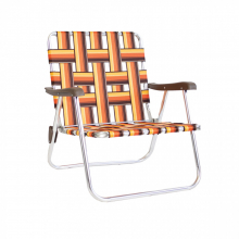 Kelso Backtrack Low Chair by Kuma Outdoor Gear in Squamish BC