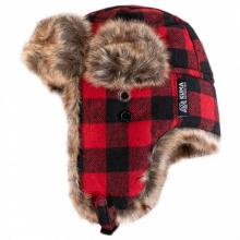 Fur Trapper Cap