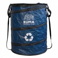 Pop Up Recycle Bin by Kuma Outdoor Gear in Marshfield WI
