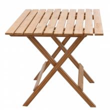 Yoho Bamboo Table by Kuma Outdoor Gear
