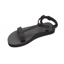 Double Layer Rubber Trekker Nylon Straps with Adjustable Velcro Closures