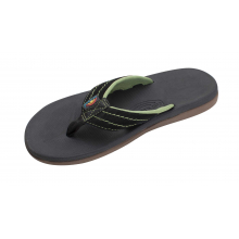 East Cape - Molded Rubber with Natural Suede Strap