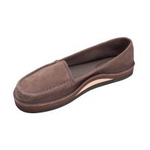 Comfort Classics - Premier Leather Slip On Loafer by Rainbow