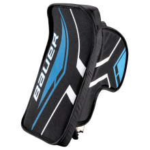 STREET HOCKEY GOAL BLOCKER by Bauer in Kelowna Bc