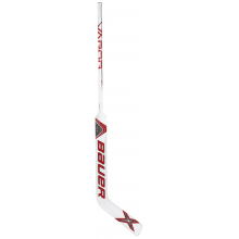 Vapor 1X Goal Stick by Bauer