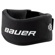 NLP7 Core Neckguard Collar by Bauer in Leduc Ab