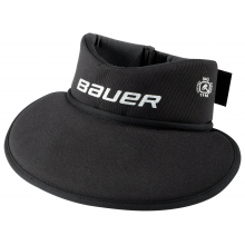 NLP8 Core Neckguard Bib by Bauer in Red Deer Ab