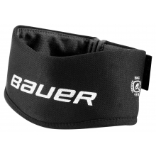 NLP20 Premium Neckguard Collar by Bauer in Red Deer Ab