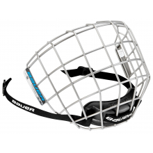 Profile I Facemask by Bauer