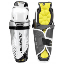 SUPREME S170 SHIN GUARD by Bauer in Smithers Bc