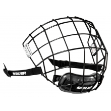 Profile II Facemask by Bauer in Salmon Arm BC