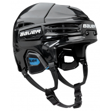 PRODIGY Youth HELMET by Bauer in Red Deer Ab