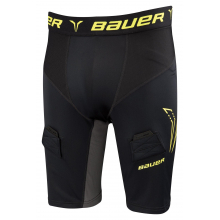 Premium Compression Jock Short