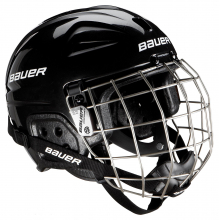 LIL' SPORT HELMET Combo by Bauer in Red Deer Ab
