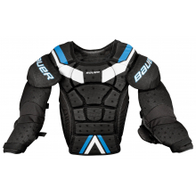 STREET HOCKEY CHEST AND ARM Protector by Bauer in Abbotsford Bc
