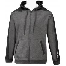 Premium Fleece Full Zip Hoody