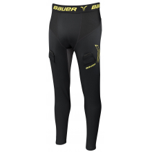 Premium Compression Jock Pant by Bauer in Cochrane Ab