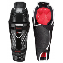 VAPOR X800 LITE SHIN GUARD by Bauer in Cochrane Ab
