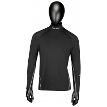 Premium NECKPROTECT Long Sleeve Top by Bauer in Spruce Grove Ab