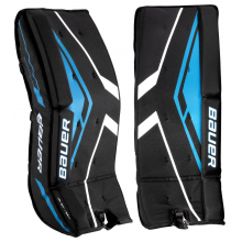 Street Hockey Goal Pads by Bauer