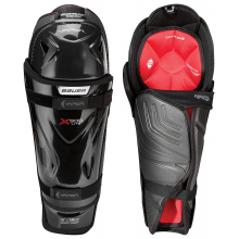 VAPOR X900 LITE SHIN GUARD by Bauer in Red Deer Ab