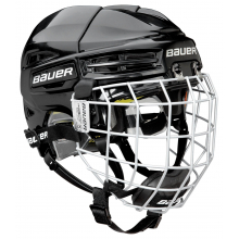 RE-AKT 100 HELMET COMBO by Bauer in Spruce Grove Ab
