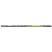 """Supreme 1S 0.620"""" Tapered Composite Shaft by Bauer"""
