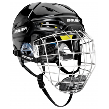RE-AKT 95 HELMET COMBO by Bauer in Red Deer Ab